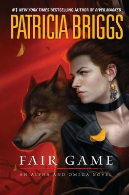 Fair Game by Patricia Brigs